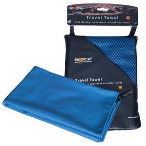 Handtuch Rock Empire Travel Handtuch XL Blue, Rock Empire