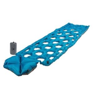 Aufblasbare Isomatte Klymit Trägheit O Zone blue, Klymit
