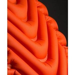 Aufblasbare Isomatte Klymit Hammock V red, Klymit
