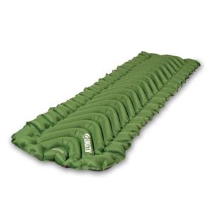 Aufblasbare Isomatte Klymit Static V Long Green, Klymit