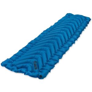 Aufblasbare Isomatte Klymit V Ultralite SL Grand Teton Artist Edition blue, Klymit