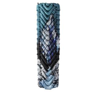 Aufblasbare Isomatte Klymit V Ultralite SL Grand Teton Artist Edition multicolor, Klymit