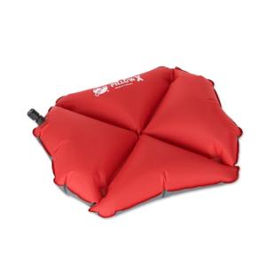 Aufblasbare Kissen Klymit Pillow X red, Klymit
