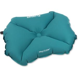 Aufblasbare Kissen Klymit Pillow X Large teal, Klymit