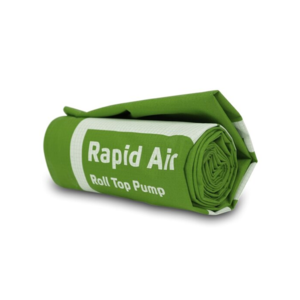 Luft Pumpe Klymit Rapid Air Pump green, Klymit