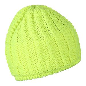 Damen Mützen Husky Cap 30 Neon yellow, Husky