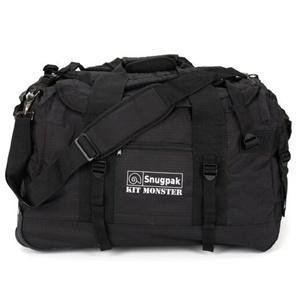 Reisen Tasche Snugpak Monster Roller 65l black, Snugpak