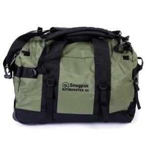 Reisen Tasche Snugpak Monster Roller 65l Olive Green, Snugpak