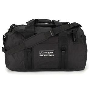 Reisen Tasche Snugpak Monster 120 l black, Snugpak