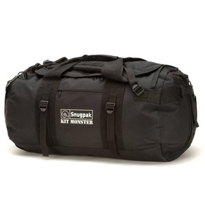 Reisen Tasche Snugpak Monster 65 l black, Snugpak
