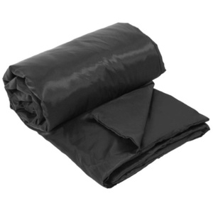 Im Freien Decke Snugpak Jungle Travel Black, Snugpak