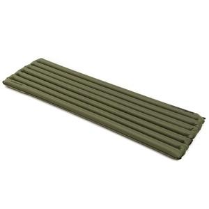 Aufblasbare Isomatte mit gebaut Pumpe Snugpak Air Mat Olive green, Snugpak