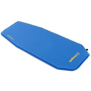 Selbstaufblasbare Isomatte Snugpak MAT MIDI blue, Snugpak