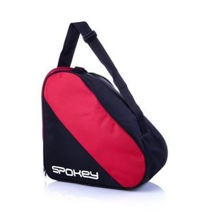 Tasche  Skates Spokey TRÄGER schwarz/rot, Spokey