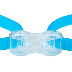 Kinder schwimmen Brille Spokey FLIPPI blue, Spokey