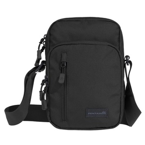 Braška  Schulter PENTAGON® Kleos Messenger black, Pentagon