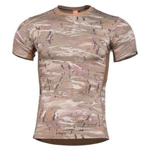 Funktionell T-Shirt PENTAGON® Apollo TacFresh PentaCamo® (GRE), Pentagon