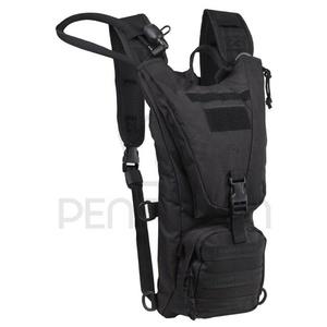 Feuchtigkeits- Rucksack PENTAGON® Camel Tasche 2.0 + Sack 2,5 l black, Pentagon