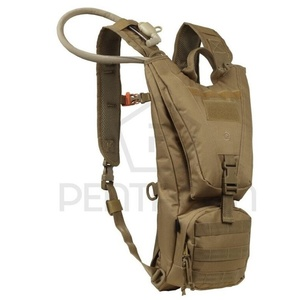 Feuchtigkeits- Rucksack PENTAGON® Camel Tasche 2.0 + Sack 2,5 l coyote, Pentagon