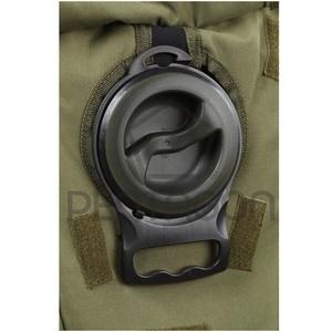 Feuchtigkeits- Rucksack PENTAGON® Camel Tasche 2.0 + Sack 2,5 l PentaCamo® (GRE), Pentagon