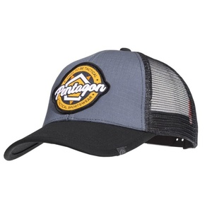 Cap PENTAGON® Era Trucker Tactical Sportbekleidung wolf grey, Pentagon