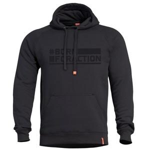 Sweatshirt PENTAGON® Phaeton Born For Action black, Pentagon