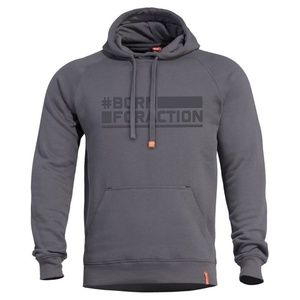 Sweatshirt PENTAGON® Phaeton Born For Action asche grey, Pentagon
