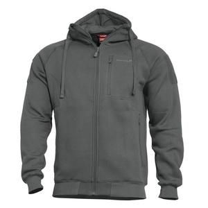 taktisch Sweatshirt mit Kapuze PENTAGON® Leonidas 2.0 salbei green, Pentagon