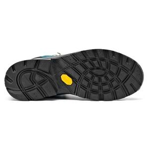 Schuhe ASOLO Grünholz GV ML petroleum/A918, Asolo