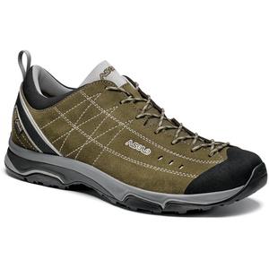 Schuhe ASOLO Nukleon GV MM truffle/silver/A920, Asolo