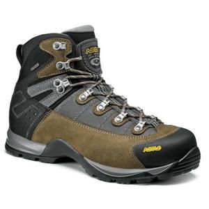 Schuhe Asolo Fugitive GTX truffle/stone/914