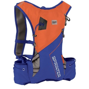Rucksack Spokey SPRINTER 5l orange / blau, Spokey
