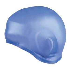 Schwimm- Mützen Spokey Earcap blue, Spokey