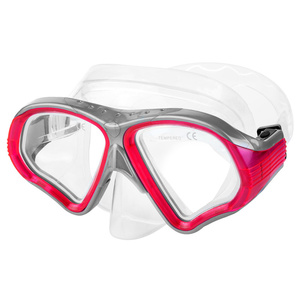 Damen Maske für Tauchen Spokey ZENDA, Spokey