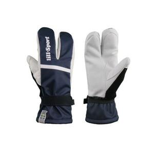 Handschuhe Lill-SPORT LOBSTER JR 0503-01 dark  blue, lillsport