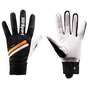 Handschuhe Lill-SPORT SOLID 0682-00 black, lillsport