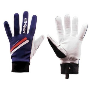 Handschuhe LIL L-SP. SOLID THERMO 0683-01 dark  blue, lillsport