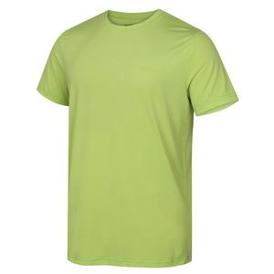 Herren T-Shirt Husky Tonie M hell. green, Husky