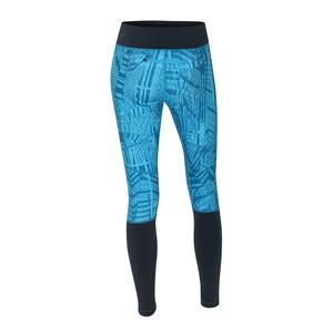 Damen Sport- Hose Husky Darby Long L blue, Husky