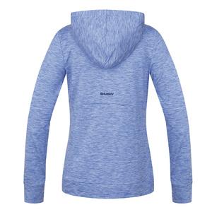 Damen Sweatshirt Husky Alony L königsblau, Husky