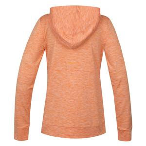Damen Sweatshirt Husky Alony L d.. lachs, Husky