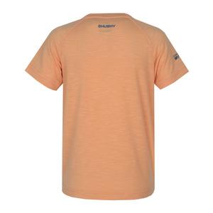 Kinder T-Shirt Husky Zingl Kids lachs, Husky