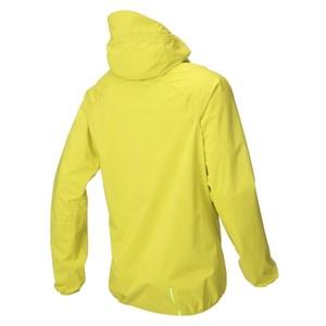 Lauf- Jacke Inov-8 STURMSHEL L FZ M 000579-YW-01 yellow, INOV-8