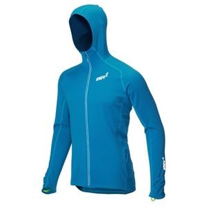 Sweatshirt Inov-8 TECHNISCHE MID HOODIE M 000882-BL-01 blue, INOV-8