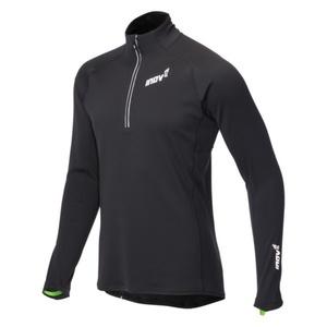 Sweatshirt Inov-8 TECHNISCHE MID HZ M 000883-BK-01 black, INOV-8