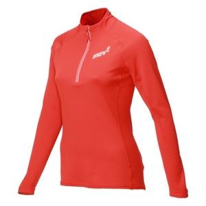 Sweatshirt Inov-8 TECHNISCHE MID HZ W 000873-RD-01 red, INOV-8