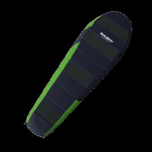 Schlafsack Husky Espace -6°C SHORT green, Husky