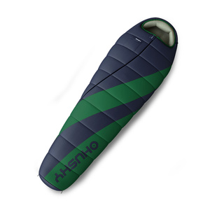 Schlafsack Husky Enit -10°C green, Husky