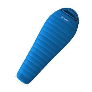 Schlaf Sack Husky Prime -27°C blue, Husky