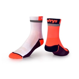 Socken VAVRYS CYKLO 2020 2-pa 46220-210 Orange, Vavrys